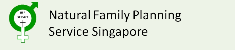 Natural Family Planning Service Singapore